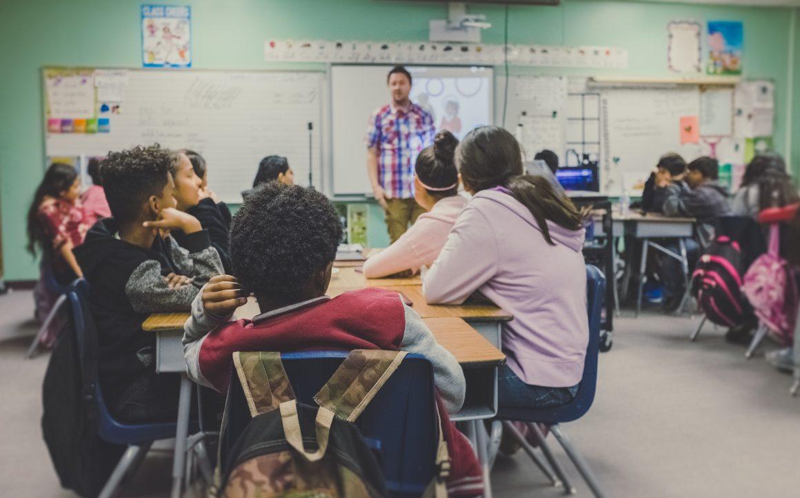 Becoming a Better English Teacher